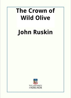The Crown of Wild Olive