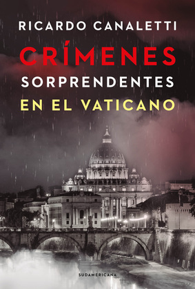Crímenes sorprendentes en el Vaticano