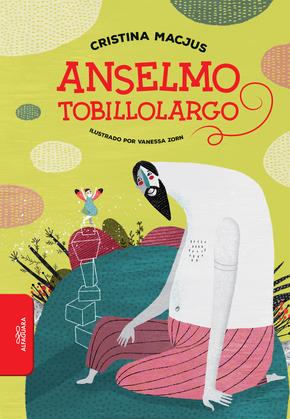 Anselmo Tobillolargo