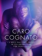 Caro cognato - 2 brevi racconti erotici in collaborazione con Erika Lust