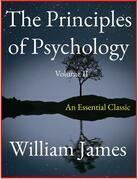 The Principles of Psychology, Vol. II
