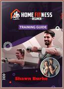 Home Fitness Regimen Training  Guide
