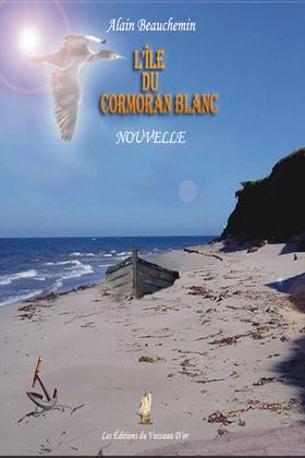 L'île du cormoran blanc (NOUVELLE)