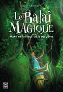 Le Balai magique - Mary et la Fleur de la sorcière