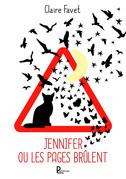 Jennifer ou les pages brûlent