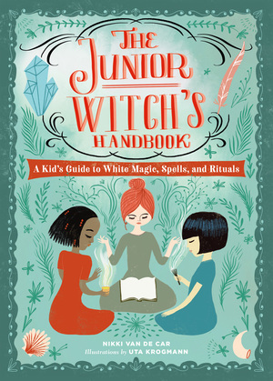 The Junior Witch's Handbook