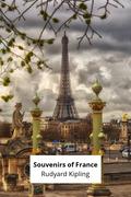 Souvenirs of France