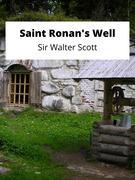 Saint Ronan's Well