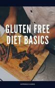 Gluten free diet basics