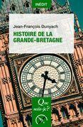 Histoire de la Grande-Bretagne
