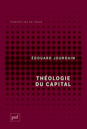 Théologie du capital
