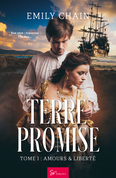 Terre Promise - Tome 1