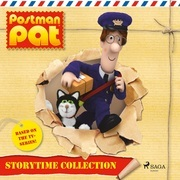 Postman Pat - Storytime Collection