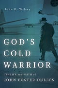 God's Cold Warrior