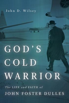 God's Cold Warrior