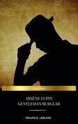 Arsène Lupin, gentleman-burglar