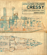 Armoured Cruiser Cressy