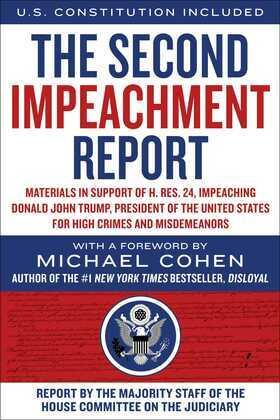 The Second Impeachment Report