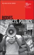 Bodies, Affects, Politics