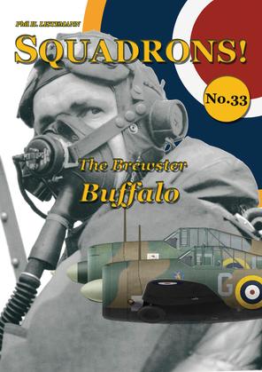 The Brewster Buffalo