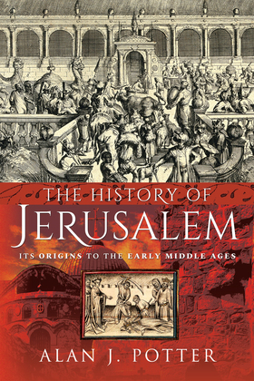 The History of Jerusalem