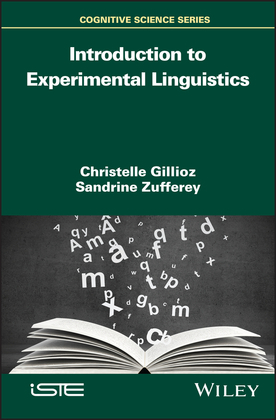 Introduction to Experimental Linguistics