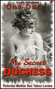 My Secret Duchess