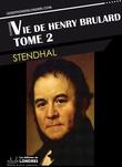 Vie de Henry Brulard, Tome 2