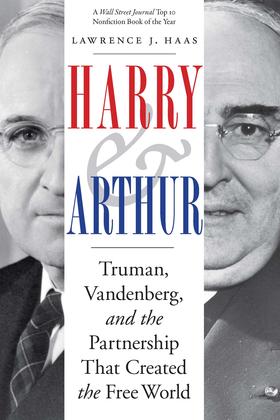 Harry and Arthur
