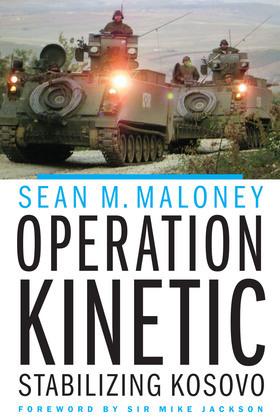 Operation Kinetic