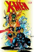 X-Men: Seagle & Kelly Collection 2