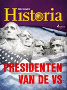 Presidenten van de VS