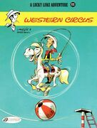 Lucky Luke - Volume 11 - Western Circus