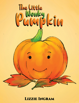 The Little Wonky Pumpkin