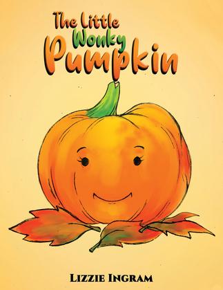 The Little Wonky Pumpkin
