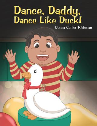 Dance, Daddy, Dance Like Duck!
