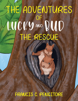 The Adventures of Lucky and Bud