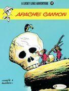 Lucky Luke - Volume 17 - Apache Canyon