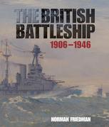 The British Battleship 1906-1946