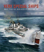 Very Special Ships