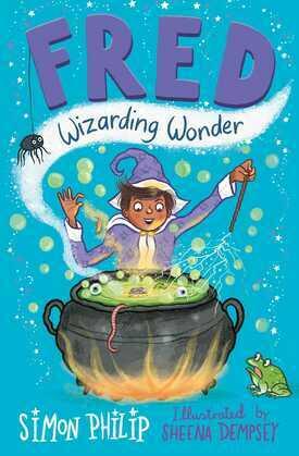 Fred: Wizarding Wonder