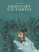 Ordinary Victories - Volume 3 - Precious Things