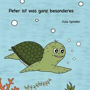 Peter ist was ganz besonderes