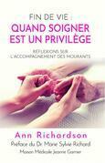 Fin De Vie : Quand Soigner Est Un Privilège