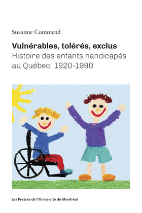 Vulnérables, tolérés, exclus