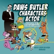 Daws Butler, Characters Actor