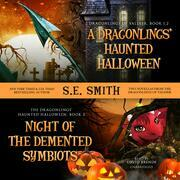 A Dragonlings' Haunted Halloween and Night of the Demented Symbiots