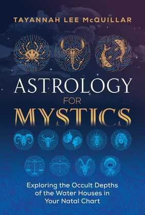 Astrology for Mystics