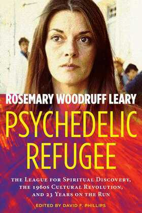 Psychedelic Refugee