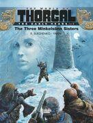 The Young Thorgal - Volume 1 - The Three Minkelsönn Sisters